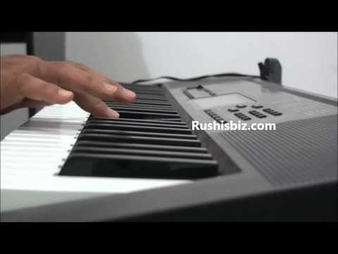 Kushi Tamil Movie BGM Piano - Vijay   Jyothika