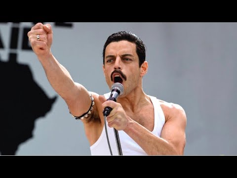 How Bohemian Rhapsody Is Censored In China
