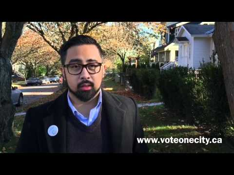 Message to the Vancouver Filipino Community