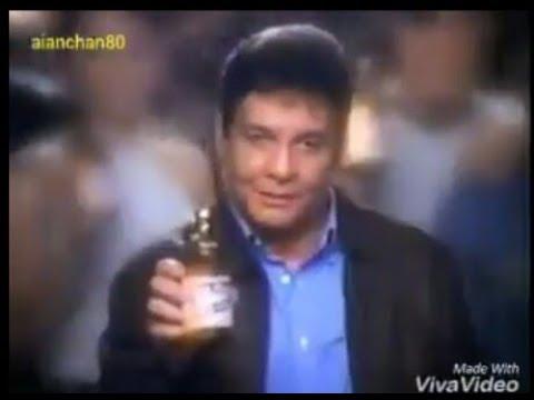 1999 San Miguel Beer TVC feat. Fernando Poe Jr.