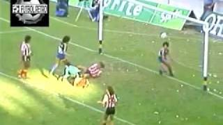 Boca Jrs 1 vs Instituto Cba 1 Torneo 1987/88 Tapia, Dertycia FUTBOL RETRO TV