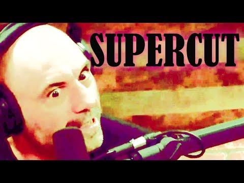 The Craziest Joe Rogan Podcast Ever with Duncan Trussel Supercut Edition
