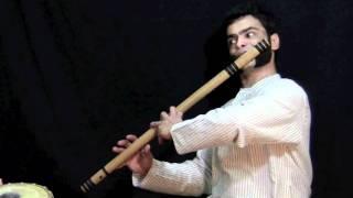 Jay Thakkar - Flute - Raag Malkauns 1 - Aalap - Live in Concert