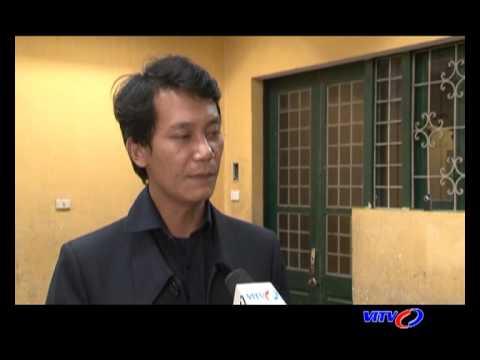 VITV - Hành trình tri thức 27/03/2014: Thư pháp thiền