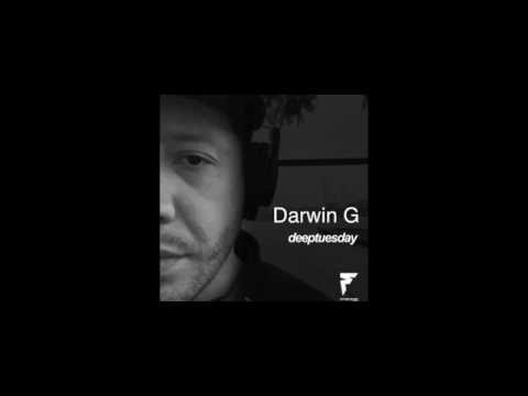 Darwin G x Deeptuesday at City Hall Barcelona