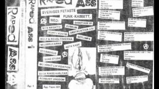 Raped Ass vol. 1 (tape - 1982) - pt. 1/4