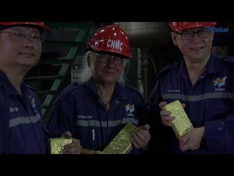 Malaysia CNMC 700TPD Gold Project | Xinhai Mining