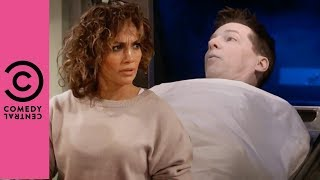 Jack And JLo Meet Again | Will & Grace