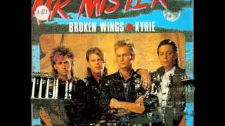Mr  Mister   Broken Wings Ultrasound 12 Inch Long Version
