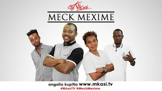 Mkasi   S11E11 With Meck Maxime - Extended Version