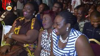 GLO LAFFTA 2015 FEST (LAGOS) PART ONE