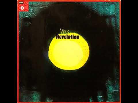 Virus - Revelation  1971 (full album)