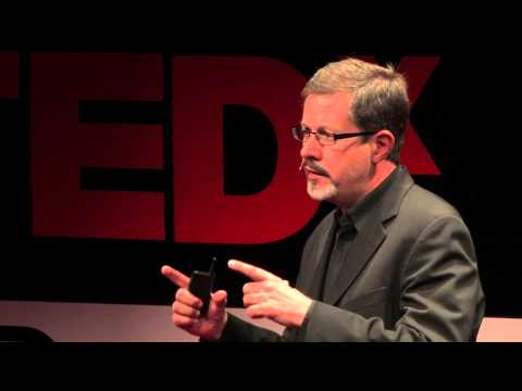 Regenerating Neighborhoods with Cultural Heritage: Jeffrey Morgan at TEDxDesMoines City 2.0