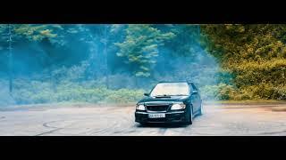 Subaru Forester SF5 MT Drift