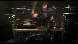 Hard To Love LEE BRICE - DRUM COVER BY BRUCE DRUEY.mp3