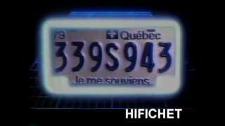 Régie de l'assurance automobile du Québec (Publicité Québec)