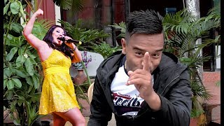 ज्योती मगरसँग बिहे गर्ने सोचमा छु  Dimag Kharab With Nepali Lok Singer prakash katuwal