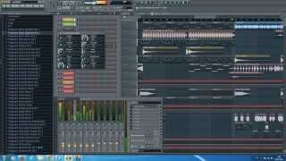 How I created Gigi D´Agostino - Mad World ( Dirty Dance Bootleg by DJ-Speeder)