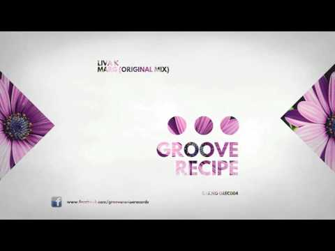 Liva K - Marg (Original Mix) GREC004