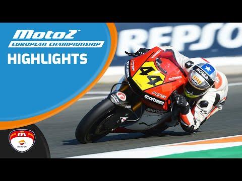 Highlights Race Moto2™ European Championship