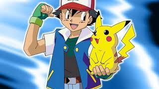 Bản Nhạc Pokemon Đã Trở Thành Huyền Thoại ( Hệ XY )