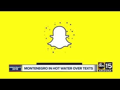 Steve Montenegro calls accusations against him false