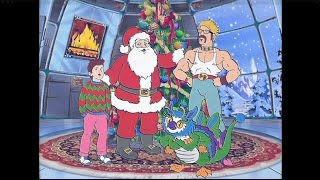 Classic Cartoon Christmas Special
