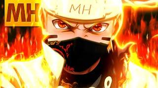 Tipo Narutin 🍜 (Naruto) | Style Trap | Prod. Sidney Scaccio | MHRAP