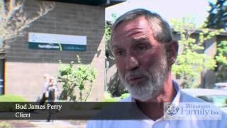 Willamette Family Rapid Access Center