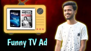Bengali Funny TV Ad | Feelings Bolod | Bengali Funny Video