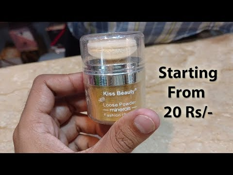 How To Get Cheap Makeup From Bolten Market Karachi - Cosmetic WholeSale  Market