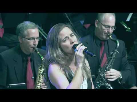 "Swing Shift Big Band - ""Legendary Songs of the Big Band Era"""