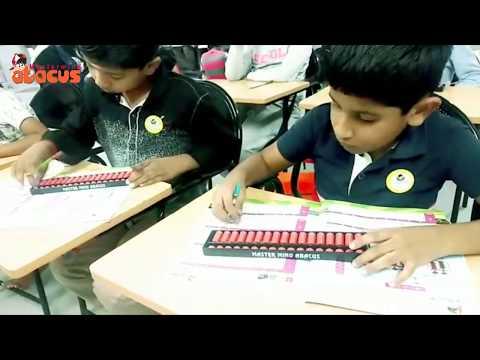 Mastermind Abacus: Best Abacus Training Center