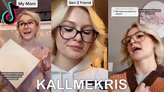 TikTok Kallmekris Funny Sketches Compilation #2