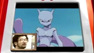 Pokémon - Mewtwo Strikes Back -  Rare 1998 Japanese Director Interview (Subtitled In English)