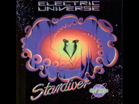 Electric Universe - Stardiver