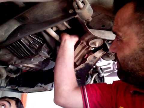 Rot Kolu Değişimi Kocaogulları Mustafa 2015 Youtube