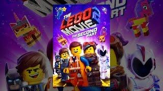The LEGO Movie: La Deuxième Partie