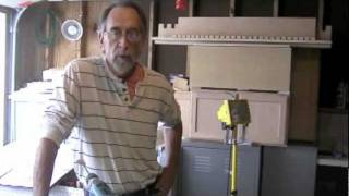 Garage-shop Conversion - Safety, Code, & Common Sense.mov