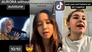 Download Unbelievable Voices on TikTok (Singing)😱🤯👏👏
