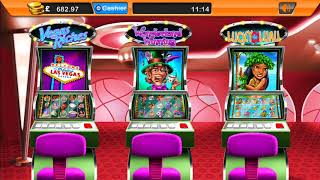Casino Island Adventure Demo