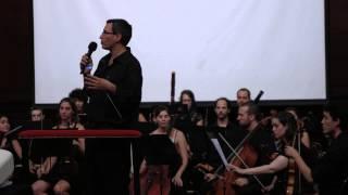 Música ¿Es el lenguaje universal? | Dario Ingignoli | TEDxUBA