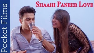 Hindi Romantic Short Film - Shaahi Paneer Love | An emotional love story of a husband and wife