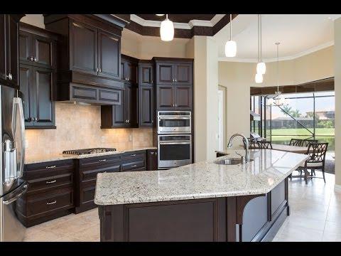Brand New Lakefront Chris Burton Home | $899,000 | 3048 Wyndham Way, Viera Florida