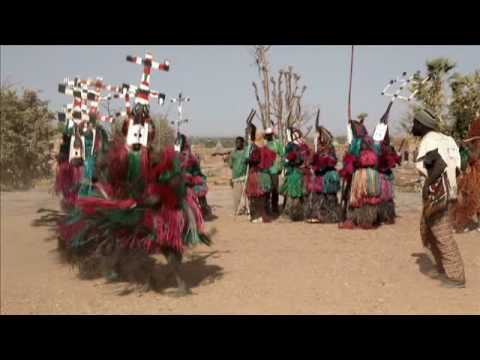 hqdefault - L'animisme : La mythologie Dogon