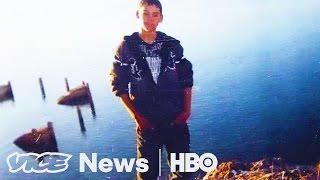 No Man's Land Between U.S.- Mexico Border VICE News Tonight on HBO thumbnail