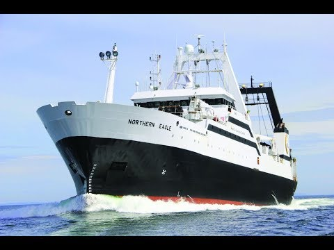 The Ultimate Factory Trawler - Northern Eagle