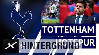 Keine Zugänge! Die Saisonvorschau der Spurs | Tottenham Hotspur | Premier League