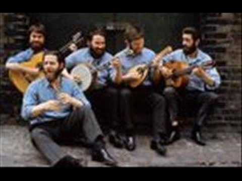 The Dubliners - Roddy McCorley
