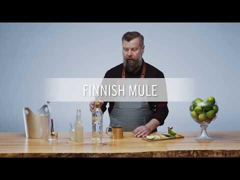 Finlandia Finnish Mule